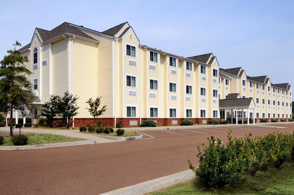 Microtel Inn & Suites by Wyndham Tunica Resorts, Tunica