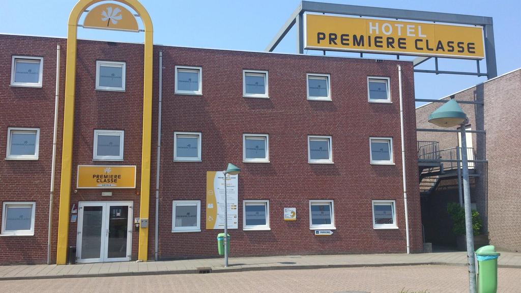 Premiere Classe Breda, Breda