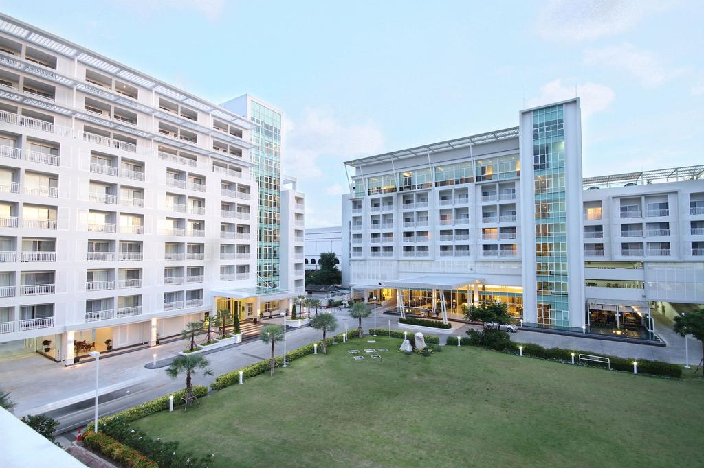 Kameo Grand Rayong Hotel & Serviced Apartments, Muang Rayong