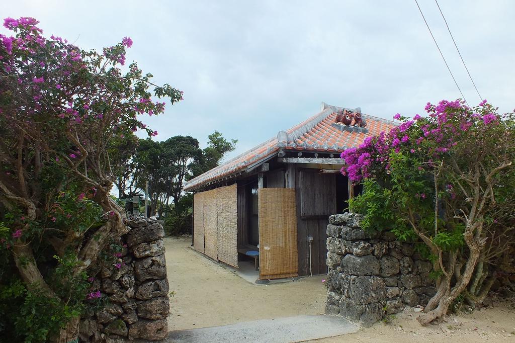 Kohamaso, Taketomi