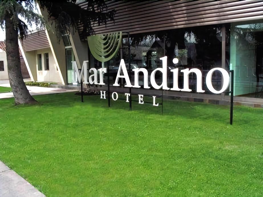 Mar Andino Hotel, Cachapoal