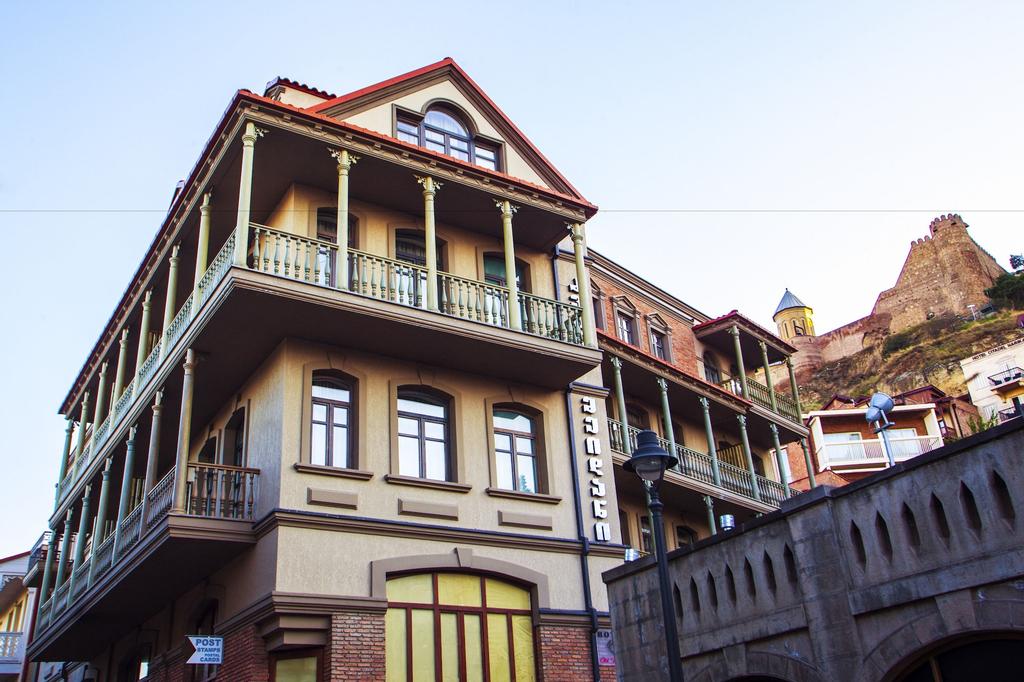 Old Meidan Tbilisi, Tbilisi