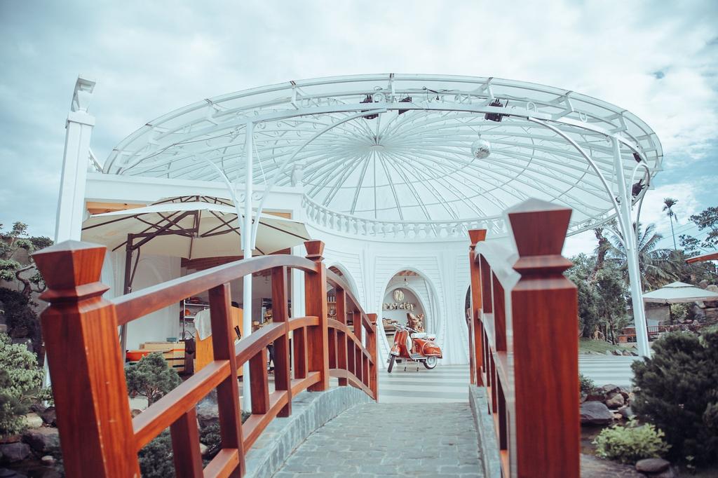 Doi Dep Villa, Bảo Lộc