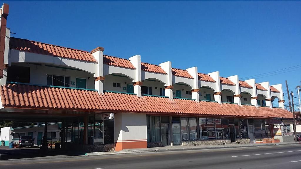 Hotel Reno, Tijuana