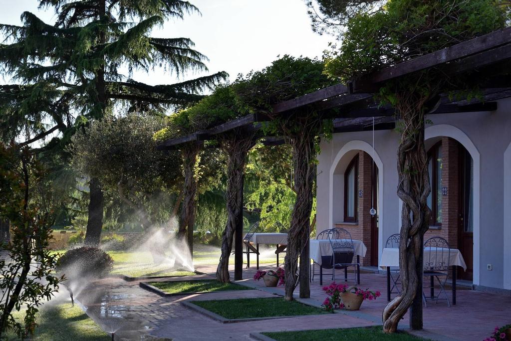 Antico Borgo di Sutri, Viterbo