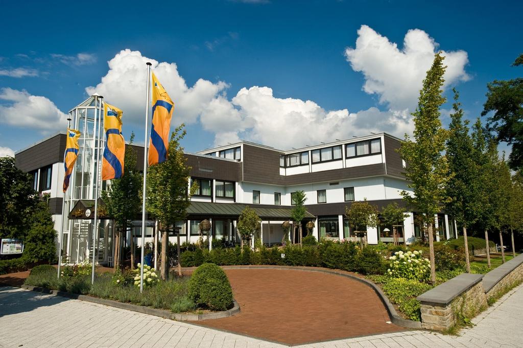 SETA Hotel, Ahrweiler