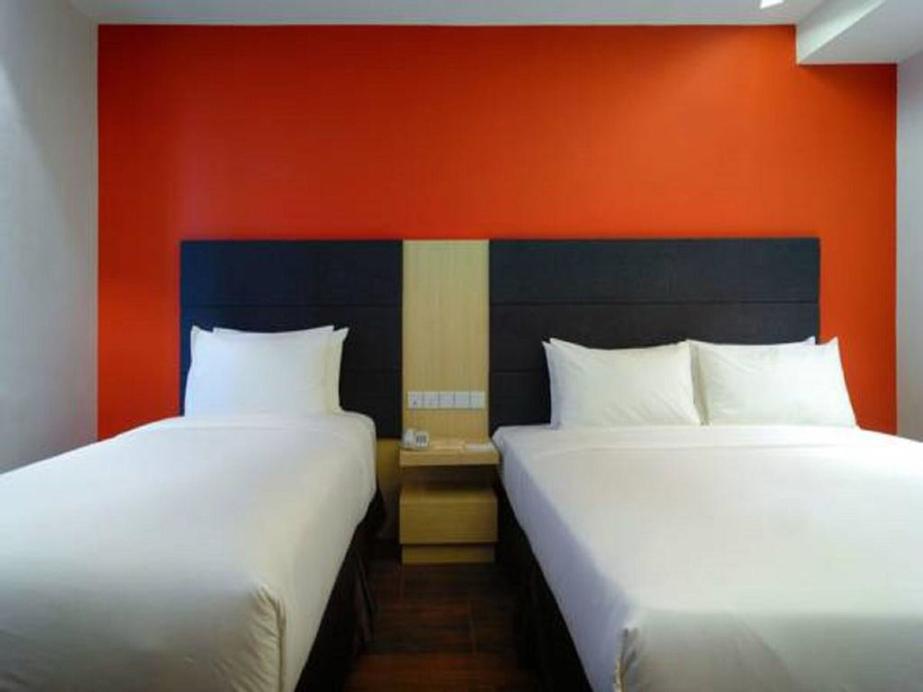 The Klagan Riverson Hotel & Residence, Kota Kinabalu