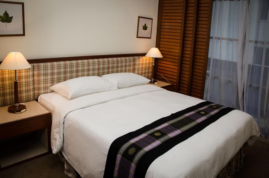 The Maple Suite, Kuala Lumpur