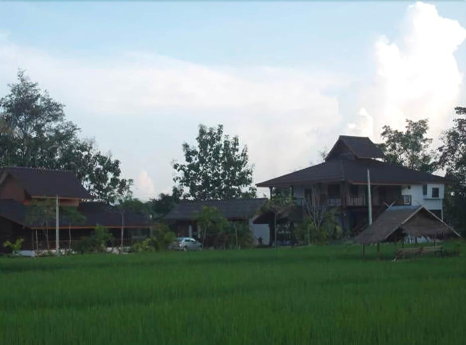 Ban Chomna Resort, Muang Chiang Rai