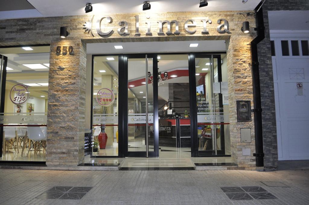 Hotel Calimera, La Costa