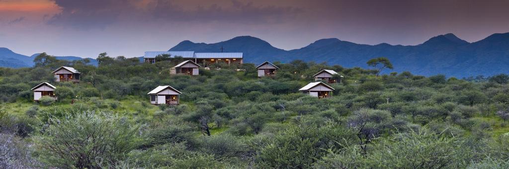 Windhoek Game Camp, Windhoek Rural