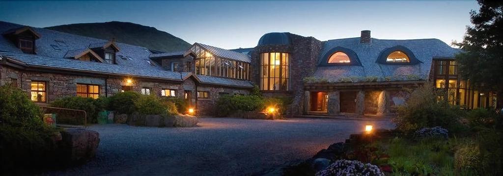 Delphi Resort,