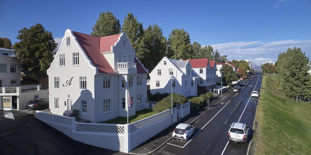 Akurinn Guesthouse, Akureyri
