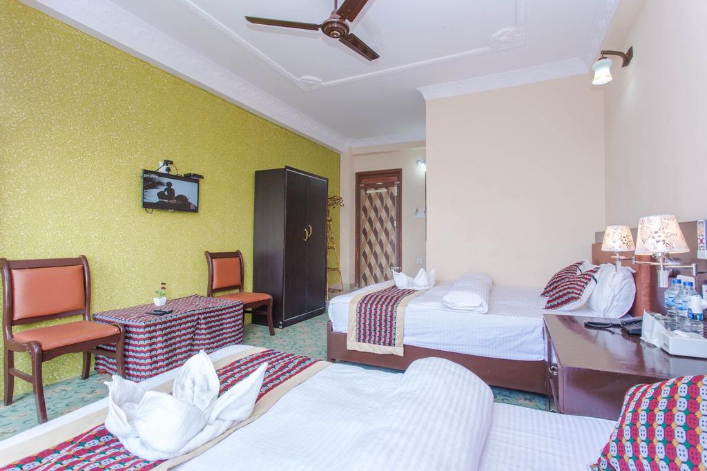 Hotel The Ranimahal, Lumbini