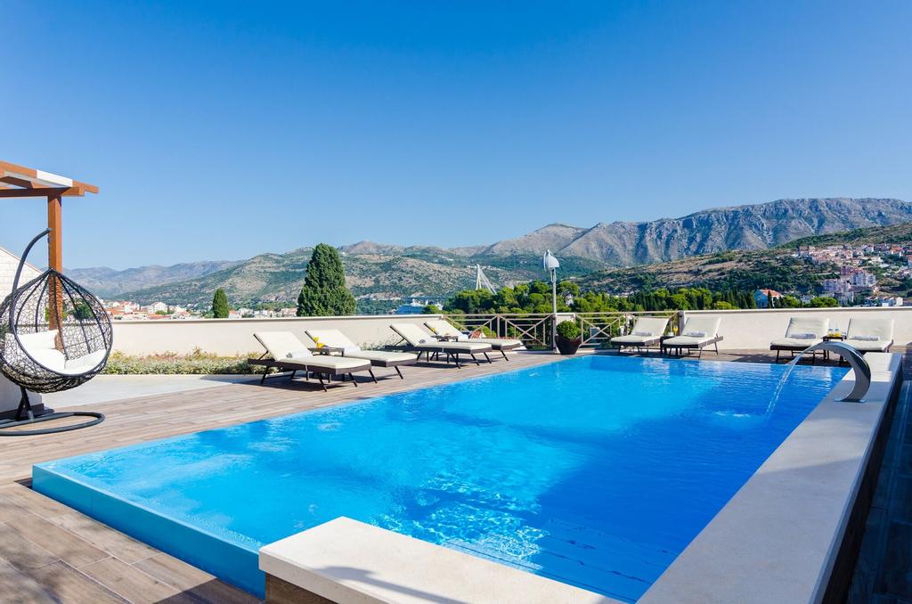 Apartments Villa Peragro, Dubrovnik