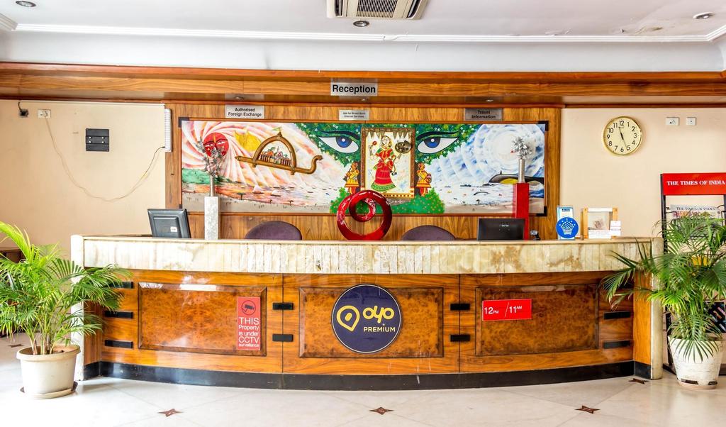 OYO 1667 Hotel Micro Continental, Visakhapatnam
