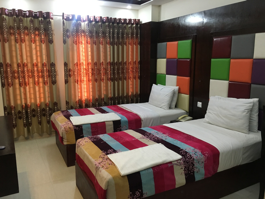 Uttara Suite At Dhaka, Dhaka