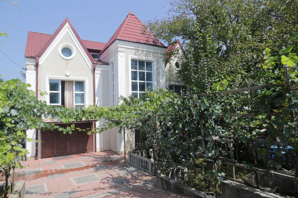 Guest House Caucasus, Tkibuli