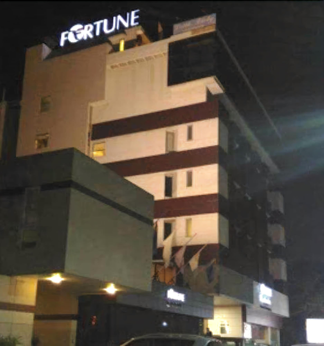 Fortune Park Centre Point-  Member ITC Hotel Group, Purbi Singhbhum