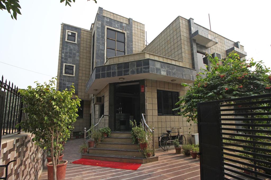 OYO 508 Asian Hospitality 1, Gurgaon