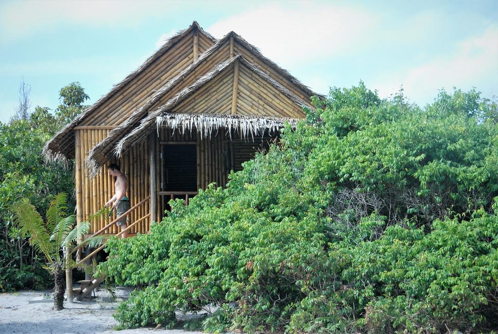 Beach Park Hostel, Botum Sakor