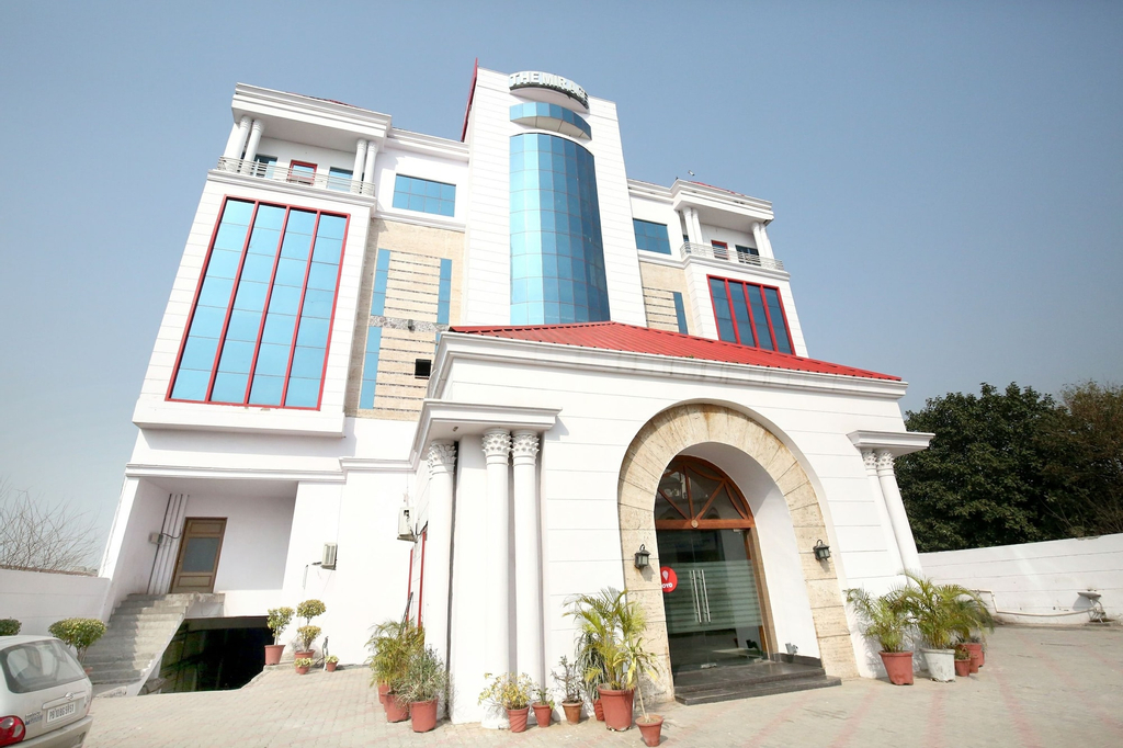 OYO 4575 Hotel Mirage, Ludhiana