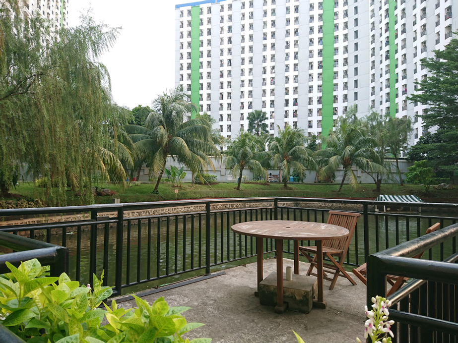 Green Lake View Just Sleep & Cozy, Tangerang Selatan