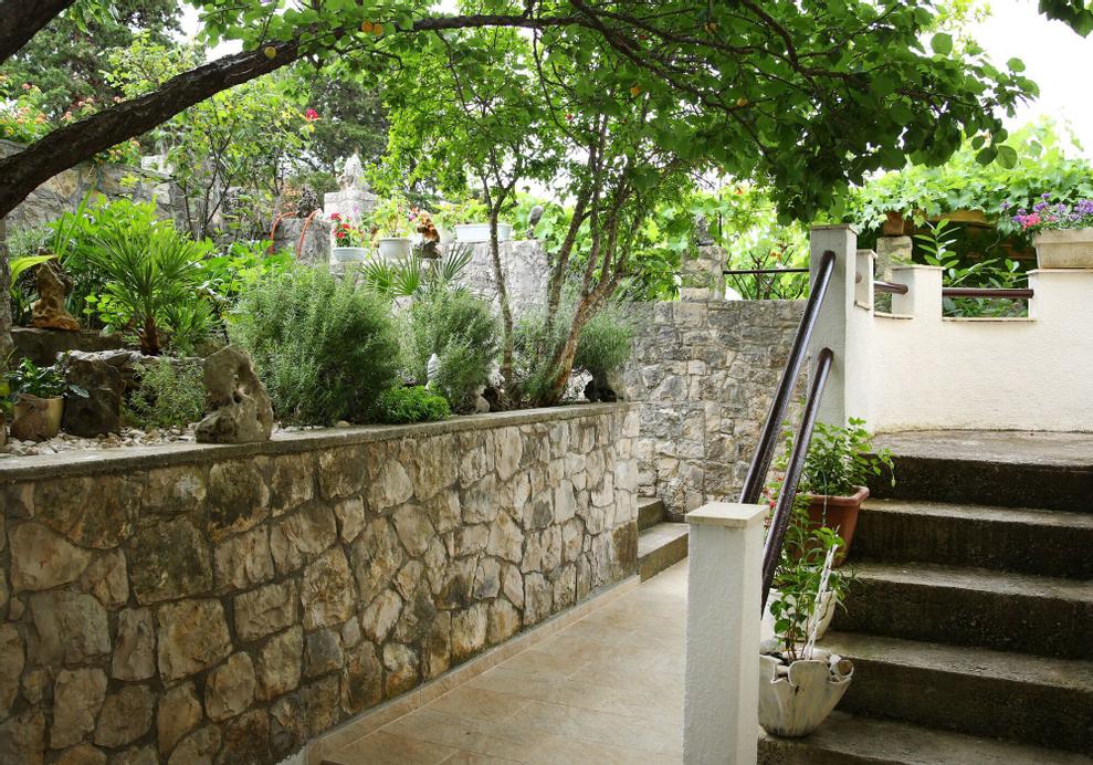 Apartments Boro, Supetar