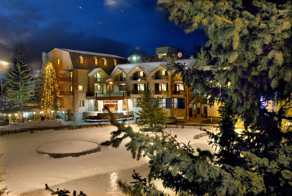 Jupiter hotel,