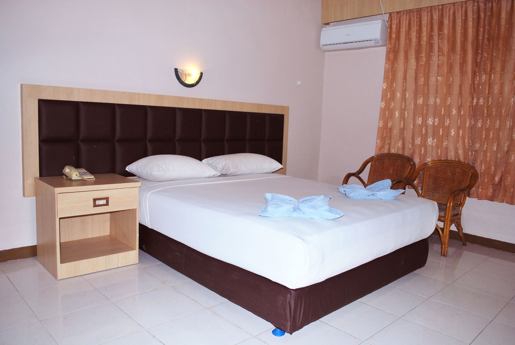 Hotel Furia, Tanjung Pinang
