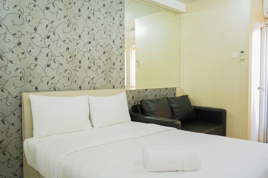 Studio Room @ Kalibata City Apartment, Jakarta Selatan