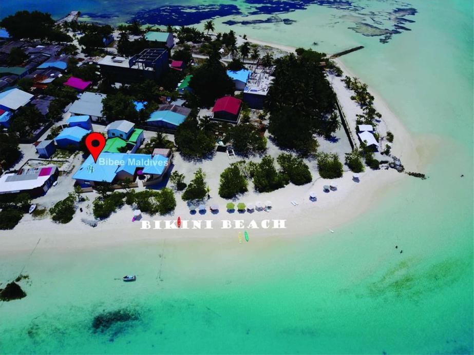 Bibee Maldives, Malé