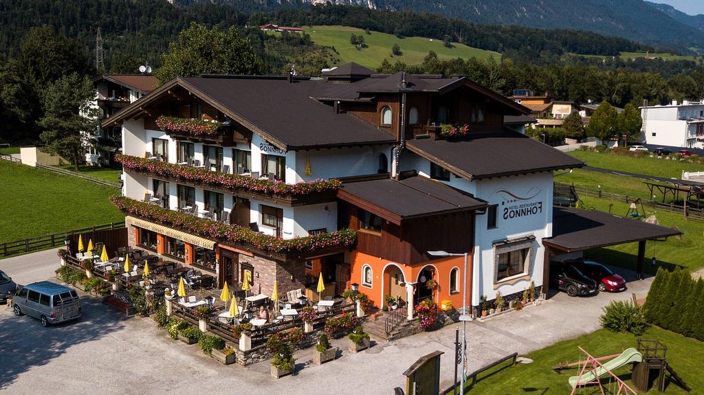 Hotel Sonnhof, Kufstein