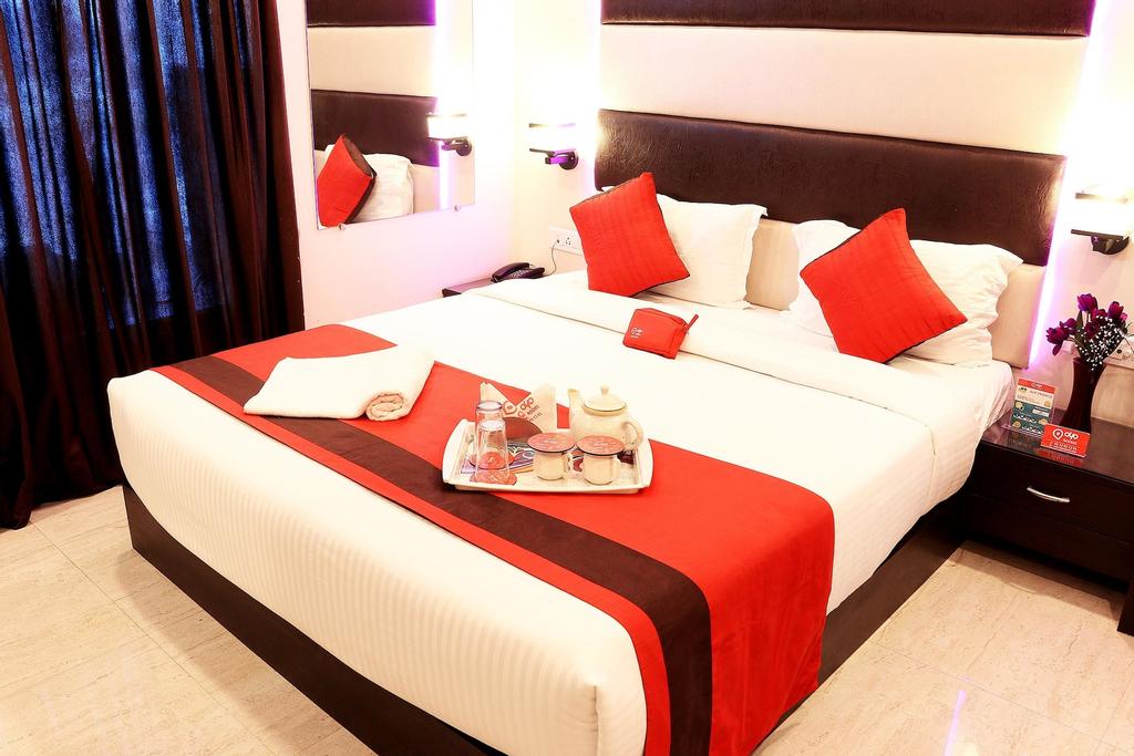 OYO 886 Hotel Sheldon International, South 24 Parganas