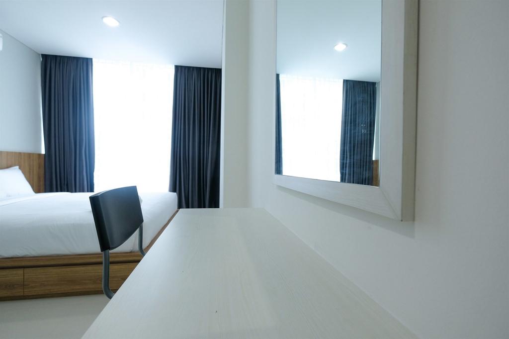 Cozy 1BR Brooklyn Apartment, Tangerang Selatan