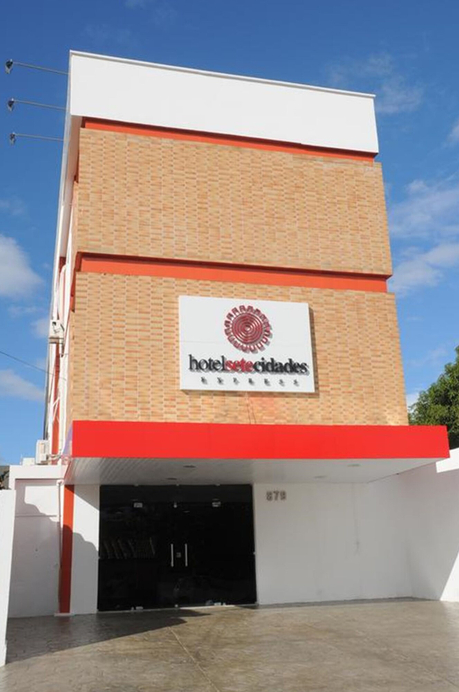 Hotel Sete Cidades Express, Teresina