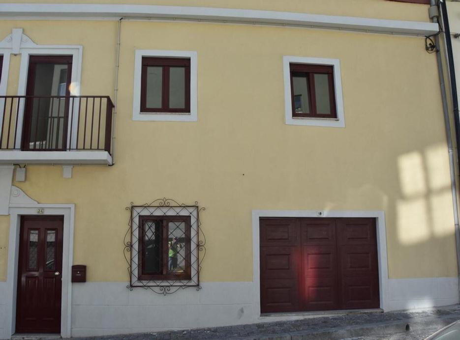 House With 2 Bedrooms in Vila Nova de Gaia, With Wonderful Lake View, Balcony and Wifi - 7 km From the Beach, Vila Nova de Gaia