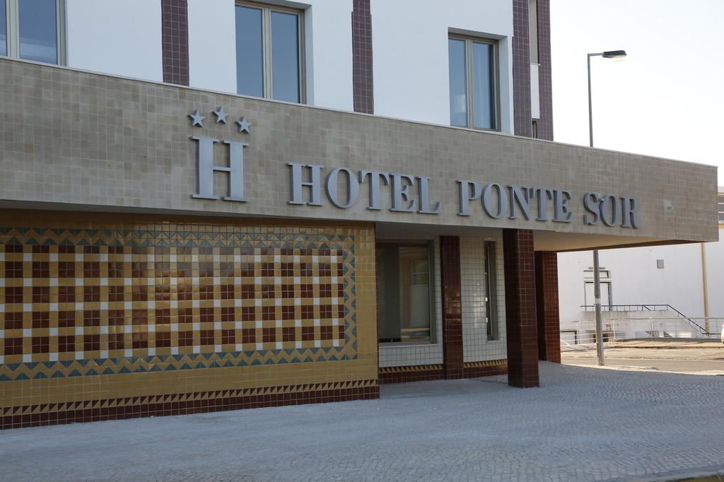 Hotel Ponte Sor, Ponte de Sôr