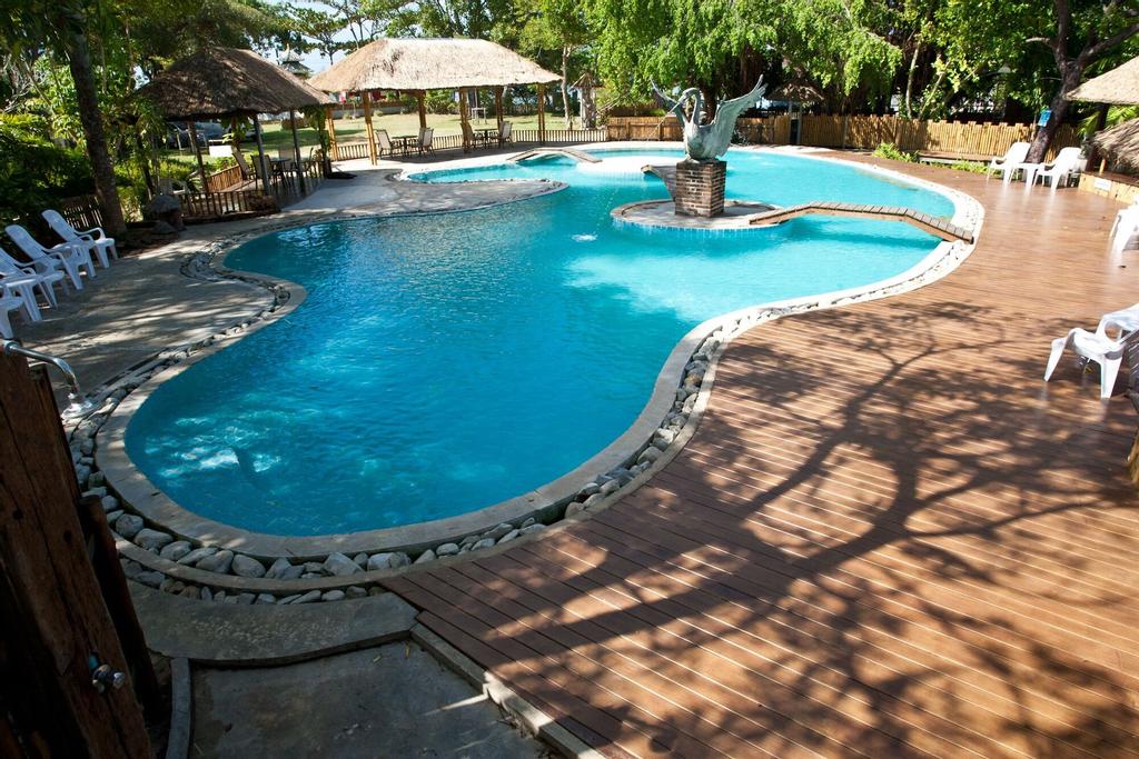 Villa Cha Cha Chaolao Beach Resort, Tha Mai