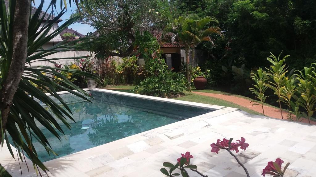 Vantage Point Villas, Badung