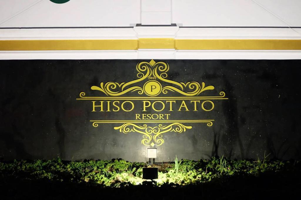 Hiso Potato Resort, Wang Noi
