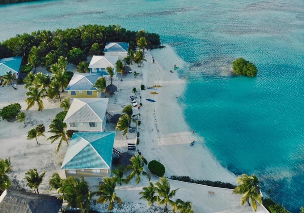 Royal Palm Island Resort,