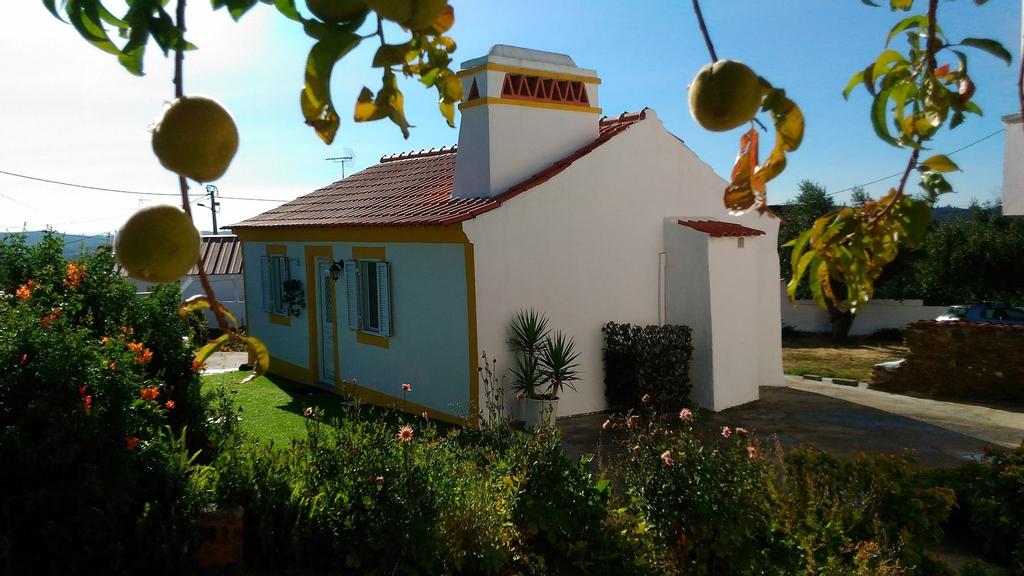 Visitar Bioucas II - Casa Tradicional Portuguesa, Abrantes