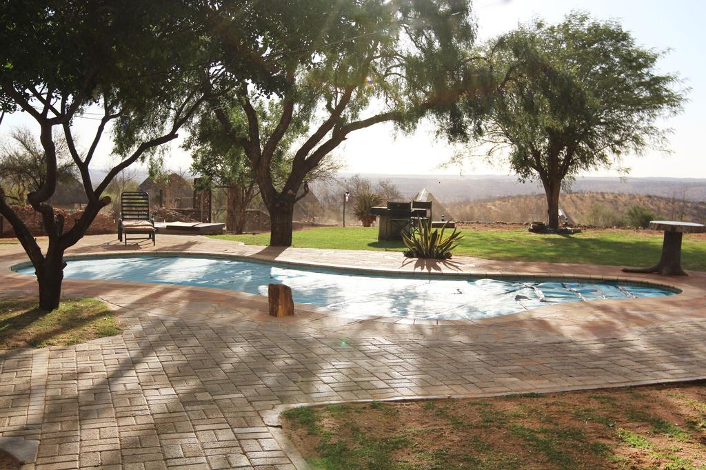 Amani Lodge, Windhoek West