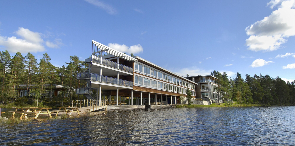 Roemskog Spa & Resort, Rømskog