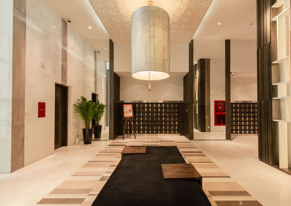 The Costa Serviced Apartment by SeaHoliday, Nha Trang