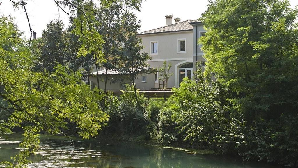 Antica Dimora Stucky, Treviso