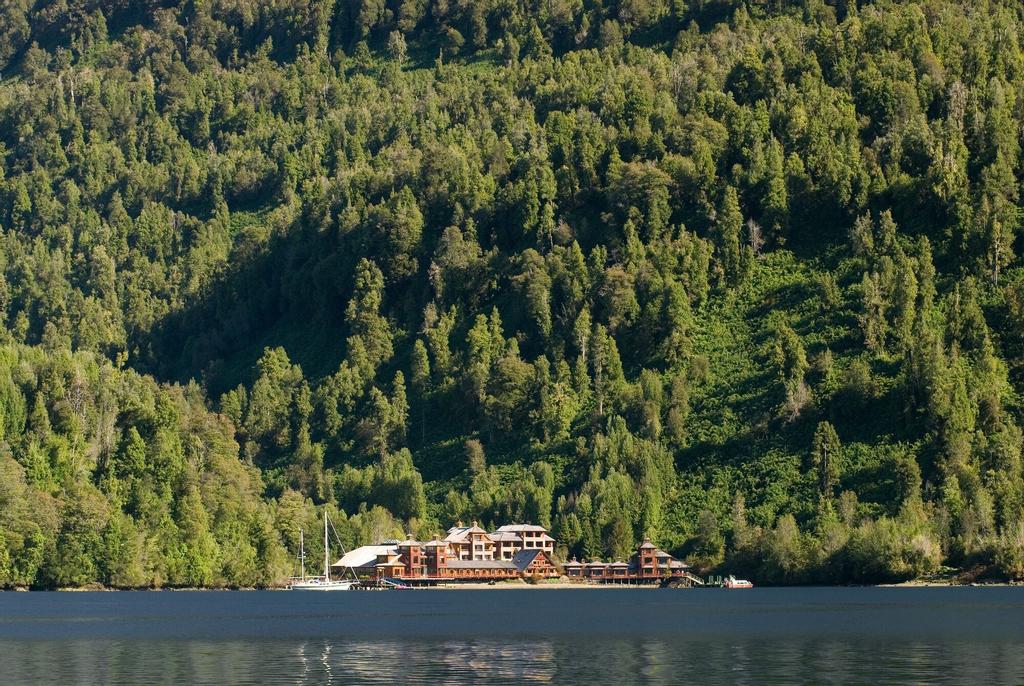 Puyuhuapi Lodge & Spa, Aisén