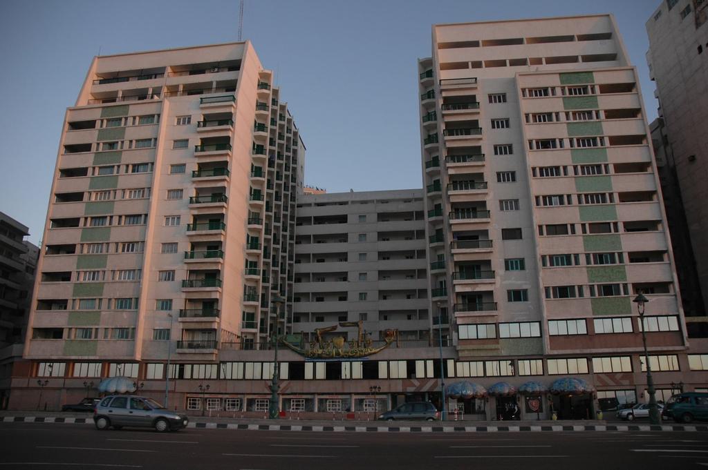 26th of July Hotel & Apartments, Ar-Raml 1
