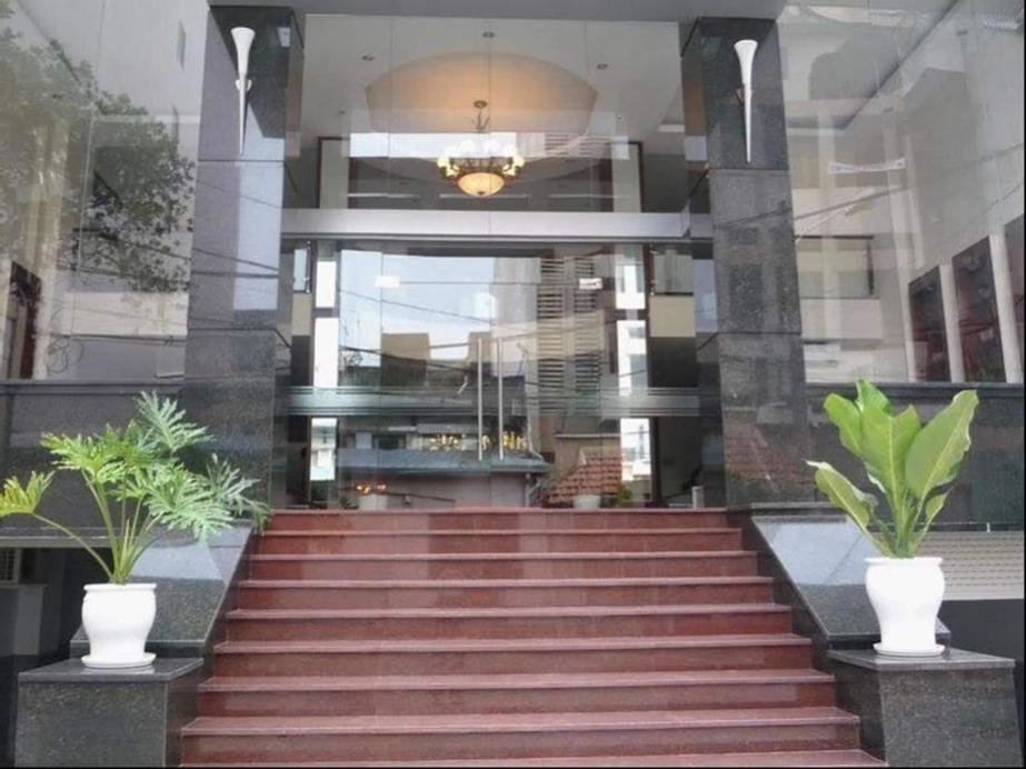 Duc Minh Hotel, Tân Bình